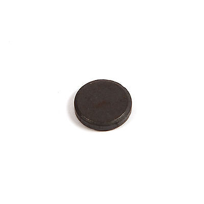10 ROUND 14mm MAGNETS CRAFT FRIDGE MAGNETIC DISC 14