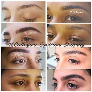 Eyebrow specialist / Threading services Perth Perth City Area Preview
