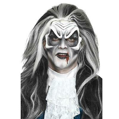 Costume Making Foam (Latex Foam Vampire Prosthetic Halloween SFX Make Up Adult's Costume Accessory)