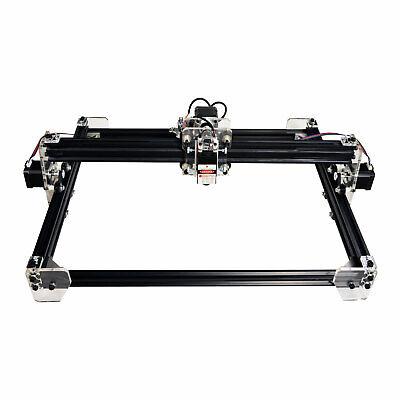 Diy Laser Engraving Cutting Machine Engraver Mdf Desktop Cutter Equipment