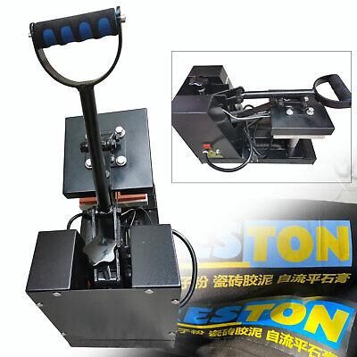 Compact Small 110v 15cm15cm Heat Transfer Equipment Heat Press Machine Usa