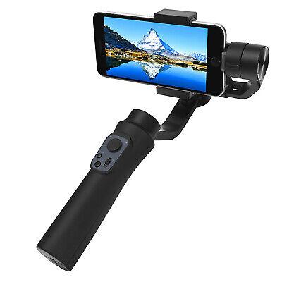 DynaSun W310 Gimbal Stabilizzatore Foto Video Palmare Smartphone 3 Assi APP