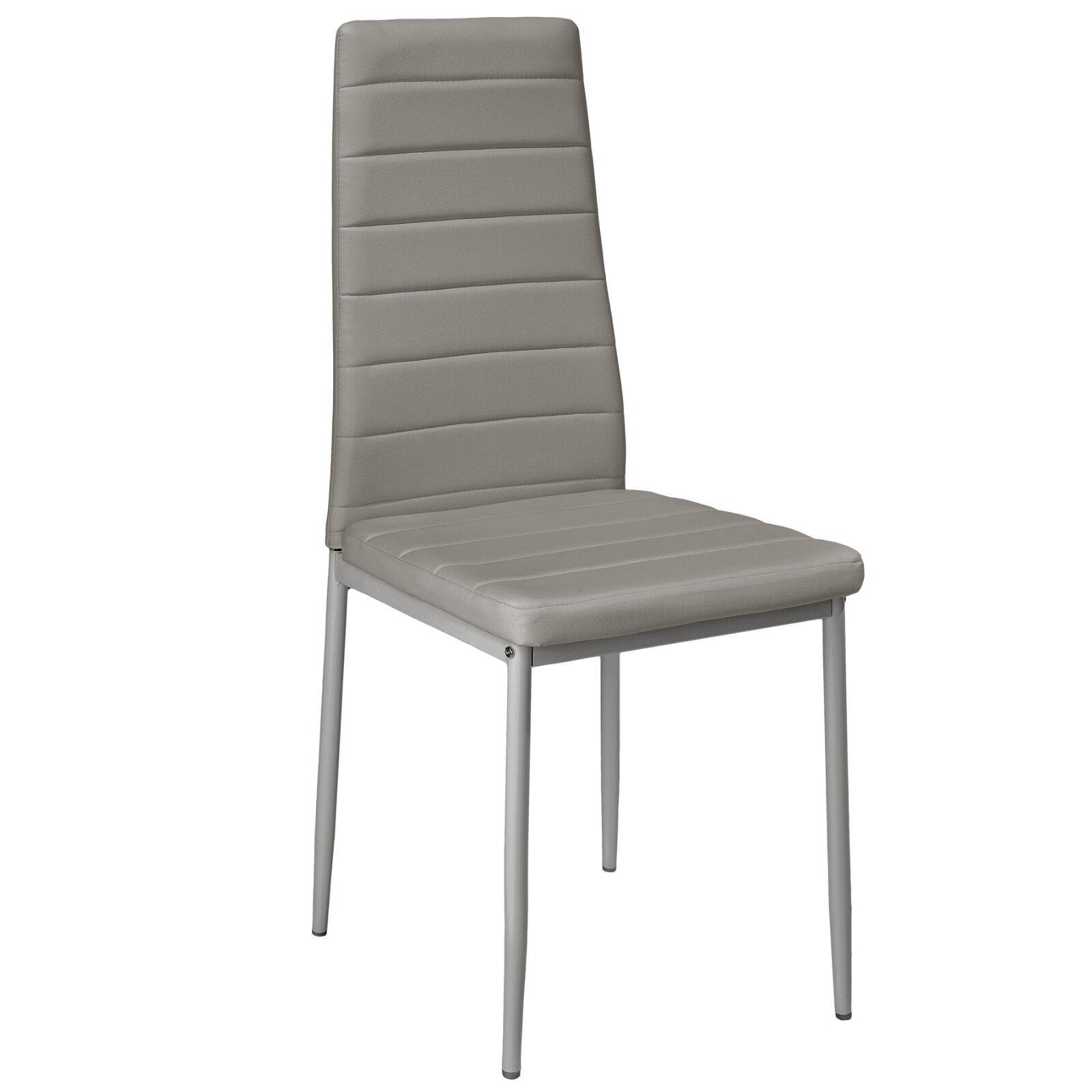 6x esszimmerstuhl set st hle k chenstuhl hochlehner for Hochlehner stuhl