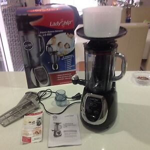 LADYSHIP ESSENCE EXTRACTOR Northgate Port Adelaide Area Preview