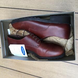 ROCKPORT plusieurs souliers NEUFS cuir bruns dans leur boite