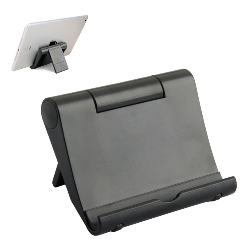 Details about Universal Adjust Portable Tablet Stand Holder for iPad Mini  Kindle iPhone 6