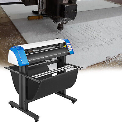 34 Vinyl Cutter Plotter Cutting Laser Plotter Wtable Contour Cut Graphics