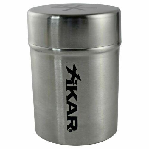 """Xikar """"Cro-Magnon"""" Portable Cigar Cigarette Travel Ashtray (186) Gift Idea"""