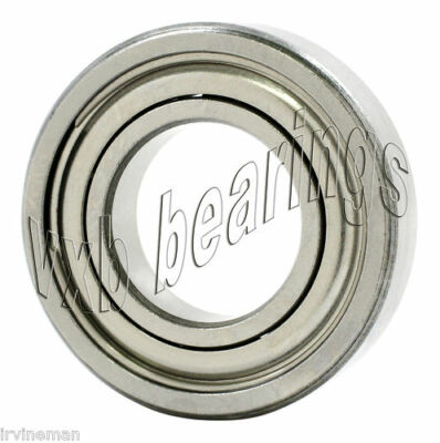 2x5.5x2.5 Shielded Miniature Ball Bearing Inner Id Bore 2mm X Od 5.5mm X 2.5mm