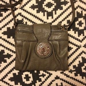 Nine West cross shoulder bag.