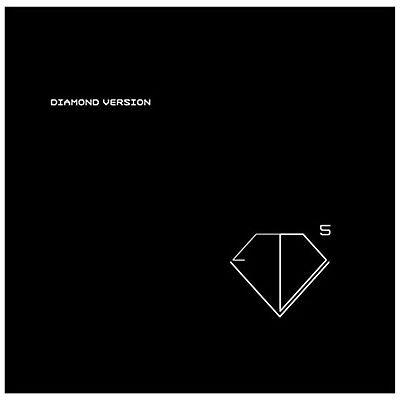 "DIAMOND VERSION EP5 NEW 12"" VINYL RASTER-NOTON"
