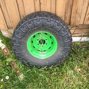 Selling my 33x12.50R15s MT trail grapplers
