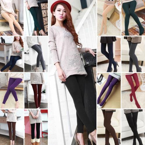 Damenstrumpfhose Blickdicht Feinstrumpfhose Stütz-Strumpfhose Leggings
