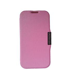 Samsung-Galaxy-S4-Designer-Leather-Flip-Folio-Case-Cover-Wallet-Screen-Protector