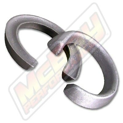 """2"""" Front Coil Spring Spacer Lift Kit 1988-2006 C1500 Chevy Silverado Tahoe 2WD"""