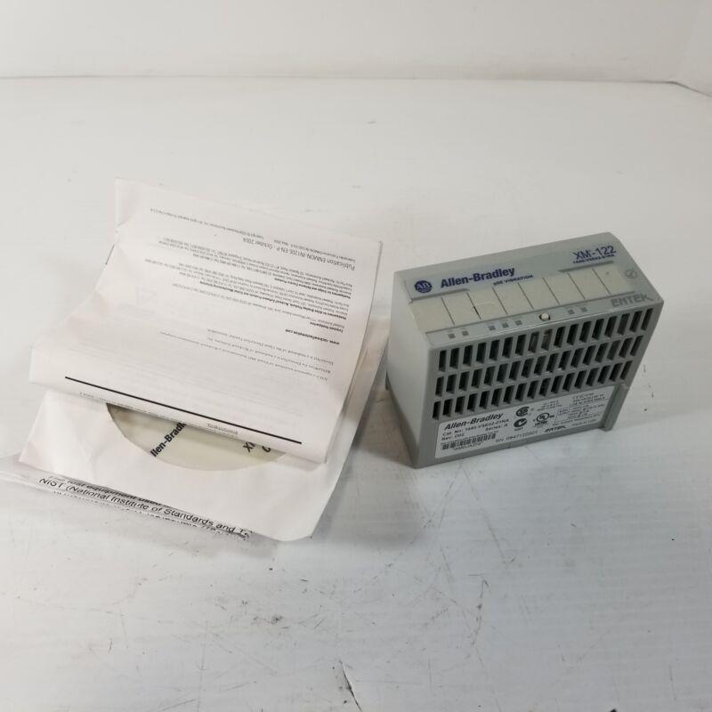 Allen-Bradley 1440-VSE02-01RA Vibration Sensor Module