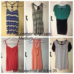 Women's Summer Clothing
