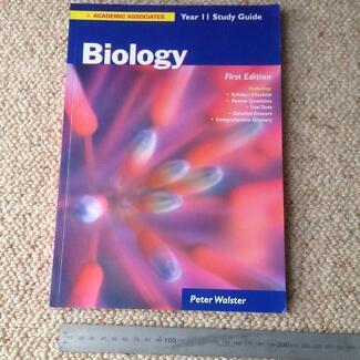 high school text book - Biology