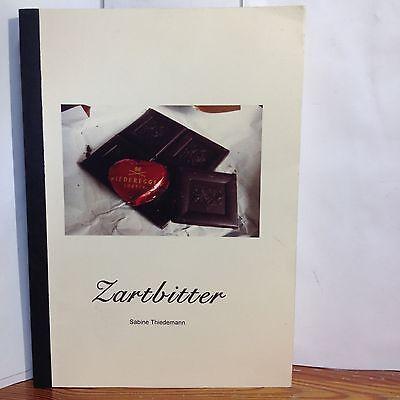 Zartbitter - Sabine Thiedemann