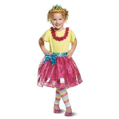 Fancy Nancy Nancy Deluxe Child Halloween Costume Girl