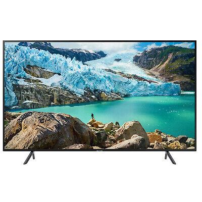"""Gebruikt, SMART TV LED SAMSUNG UE55RU7172UXXH 55"""" POLLICI ULTRA UHD 4K HDR INTERNET TV tweedehands  verschepen naar Netherlands"""