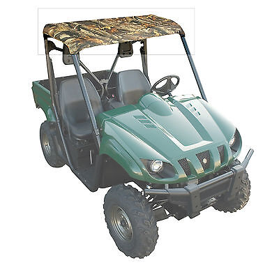 Polaris Ranger 2009 XP/HD UTV Soft Roll Cage Top Camo