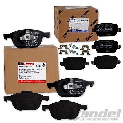 Original Bremsbeläge vorne 1820037 Ford Kuga bis Baujahr 11//2012