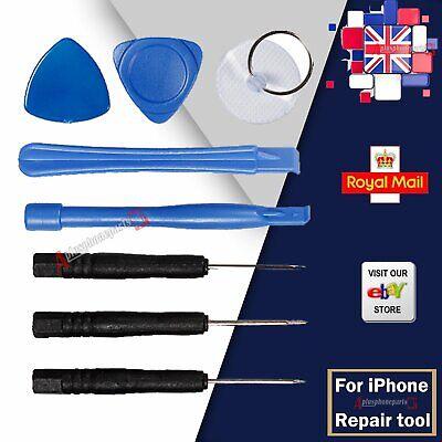 Repair Tool Kit For iPhone XS Max XR X 8 7 6 6S Plus 5S 5C SE 5 Screwdriver UK