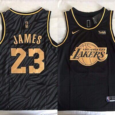 Camiseta Nba James Los Ángeles Lakers