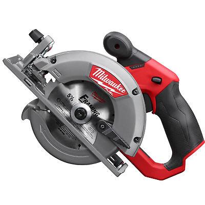 M12 Fuel 5-38 Circular Saw Bare Tool Milwaukee 2530-20 New
