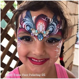 Face Painting fun Lawnton Pine Rivers Area Preview