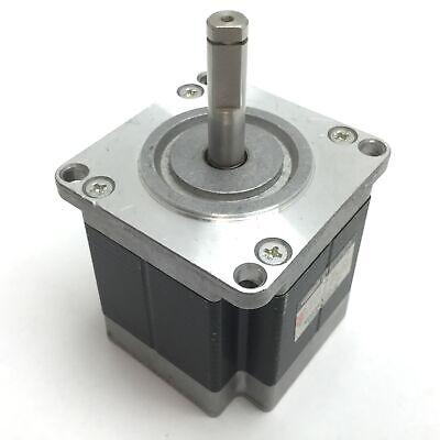 Minebea 23km-k040-02v Stepper Motor Resolution 1.8step Nema 23 8mm Shaft