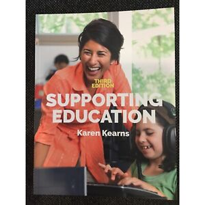 SUPPORTING EDUCATION TEACHING ASSISTANTS HANDBOOK e3 Mountain Creek Maroochydore Area Preview