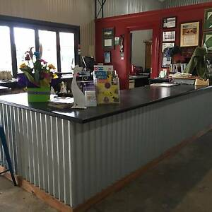 Freestanding Counter/Bench Narromine Narromine Area Preview