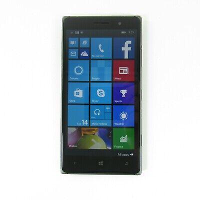 Nokia Lumia 830 - 16GB - White (AT&T) Smartphone