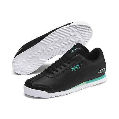 PUMA Mercedes AMG Petronas Roma Men's Sneakers Men Shoe Auto