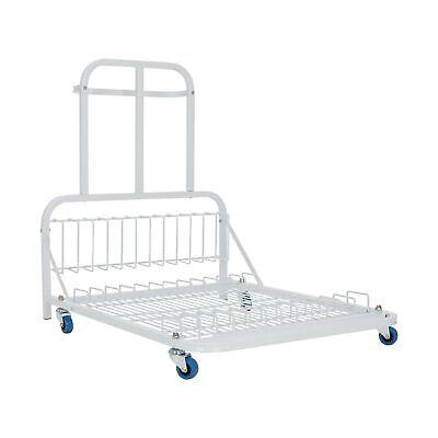 Dryden Art Canvas Storage Rack & Frame Keeper, Mobile Cart, Large Floor Model...