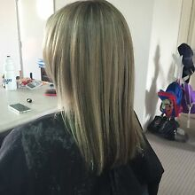 Mobile hairdresser Canning Vale Canning Area Preview