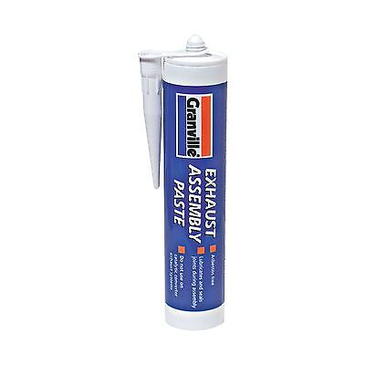 Granville Exhaust Assembly Paste Cartridge - 500g - 0434