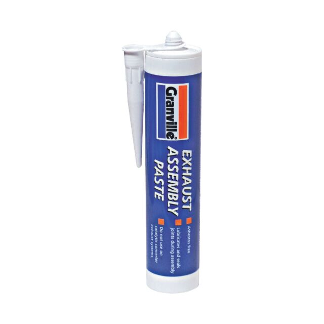 Granville Exhaust Assembly Paste Cartridge - 500g