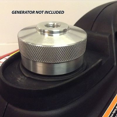 Predator 2000 Watt Inverter Generator Extended Run Fuel Cap - New