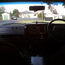 1996 Jeep Cherokee Wagon Uralla Uralla Area Preview