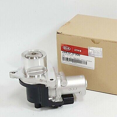 Genuine 284102F000 EGR Valve 1p Gasket For Kia Sorento R 2.0L 2.2L Diesel 2010+