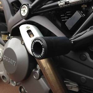 OGGY KNOBS & AXLE ARMOUR SLIDERS Thornlie Gosnells Area Preview