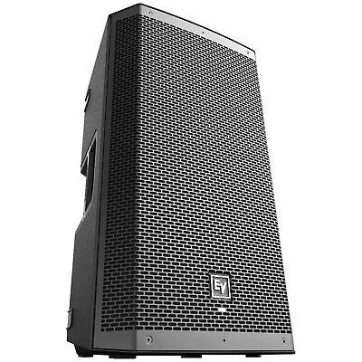 "Electro-Voice ZLX-12BT 12"" Powered 1000 Watt DJ PA Loudspeaker w Bluetooth Audio"