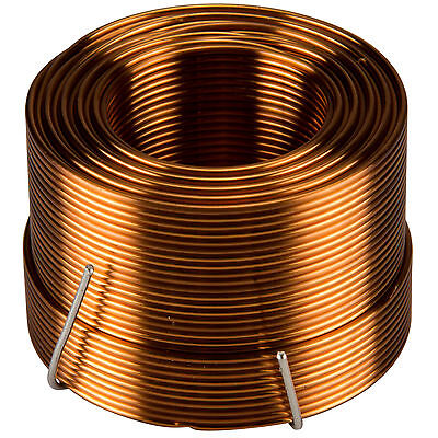 Jantzen 1516 1.7mh 18 Awg Air Core Inductor