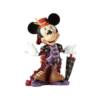 Disney Showcase Steampunk Minnie Mouse  In Stock