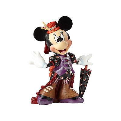 Disney Showcase Steampunk Minnie Mouse  In Stock