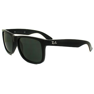 3cc5280ee Ray-Ban Justin RB4165 601/71 54-16 Sunglasses for sale online | eBay
