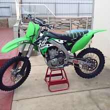 Kx450f  yz,rm,cr, ktm, Marion Marion Area Preview